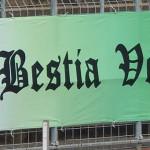 La Bestia Verde