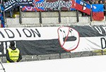 Stadionverbot - Nein Danke!!
