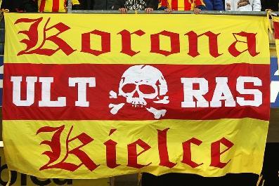 Ultras Korona Kielce