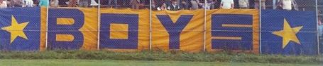 Boys (Parma)