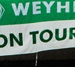 Weyhe On Tour