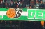 Kein Fussball den Faschisten (Bremen)