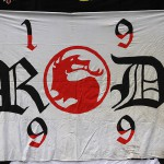 RD 1999 (Red Dragons)