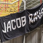 Jacob raus!