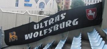 Ultras Wolfsburg