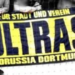 Ultras (Dortmund, dreizeilig)