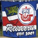 Reisecru - seit 2007