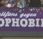 Fußballfans gegen Homophobie (Linden)