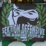 Sektion Offensive