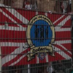 Colectivo (Union Jack)