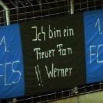 Ich bin ein Treuer Fan!! Werner