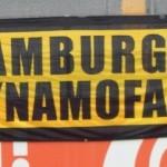 Hamburger Dynamofans (schwarze Schrift)