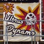 Ultras Dynamo (klein, mit Bösem Ball)