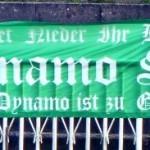 SG Dynamo Schwerin (grün)