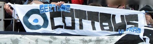 Sezione Cottbus Ultras