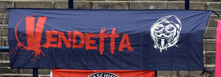 Vendetta (Babelsberg)