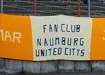 Fanclub Naumburg United Citys