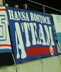 A Team - Hansa Rostock