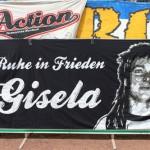 Ruhe in Frieden - Gisela