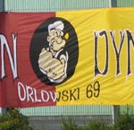 SF Siegen - Dynamo