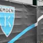 Kickers Emden - SV Verl