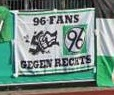 96-Fans gegen Rechts
