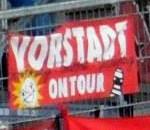 Vorstadt on Tour