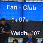Fan-Club Die 07er