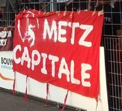 Metz Capitale