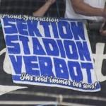 Sektion Stadionverbot (Proud Generation)