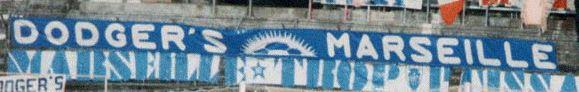 Dodger's Marseille