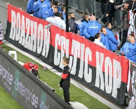 Boazhon Celtic Kop