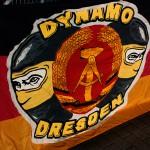 Dynamo Dresden (DDR-Fahne)