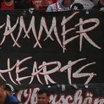 Hammerhearts (schwarz)
