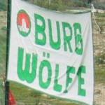Burg Wölfe