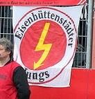 Eisenhüttenstädter Jungs (mit Energie Logo)