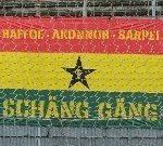 Baffoe - Akonnor - Sarpei
