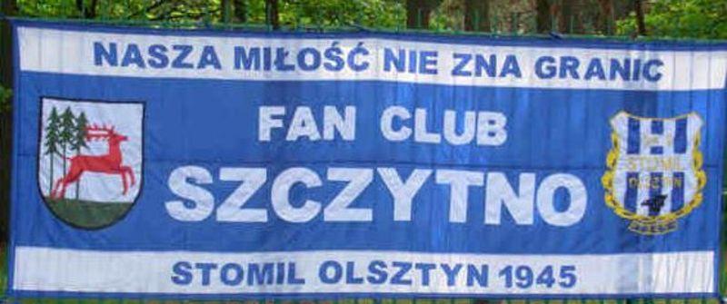 Fan Club Szczytno