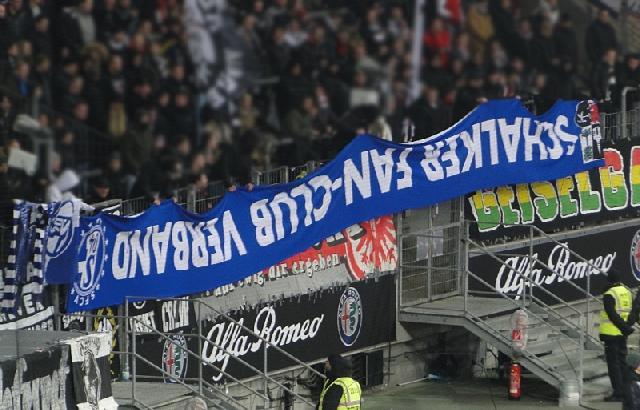 Schalker Fan-Club Verband