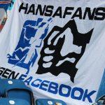 Hansafans gegen Facebook