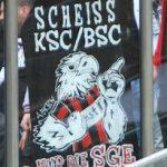 Scheiss KSC/BSC