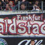 Waldstadion Frankfurt