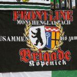Frontline Mönchengladbach - Brigade Köpenick