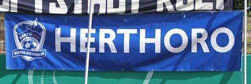Herthoro
