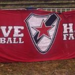 Love Football - Hate Fascism (RS Leipzig)
