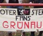 Roter Stern Fans Grünau
