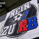Nein zu RB (Sandhausen)