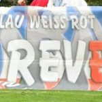 Blau Weiss Rot Forever
