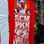SCM - PKK