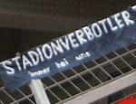 Stadionverbotler immer bei uns (Hertha BSC)